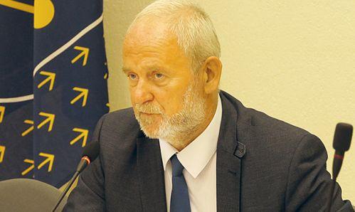 """Opozicija surengė """"egzaminą"""" Savivaldybės merui"""